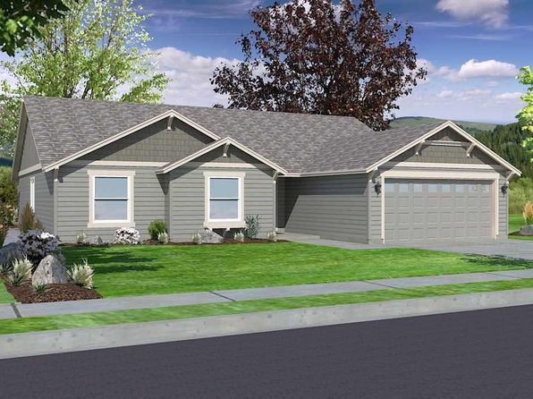 3 bed 2 bath Single Family at 635 SW Wheat Ridge Dr Pullman, WA, 99163 is for sale at 304k - google static map