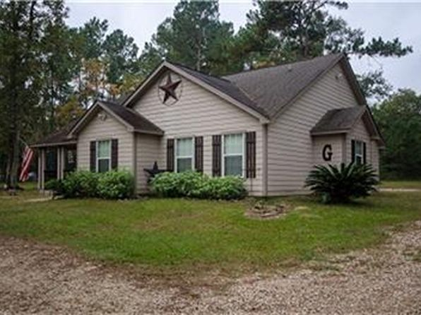 3 bed 2 bath Single Family at 130 WOOD RD CLEVELAND, TX, 77328 is for sale at 235k - 1 of 19