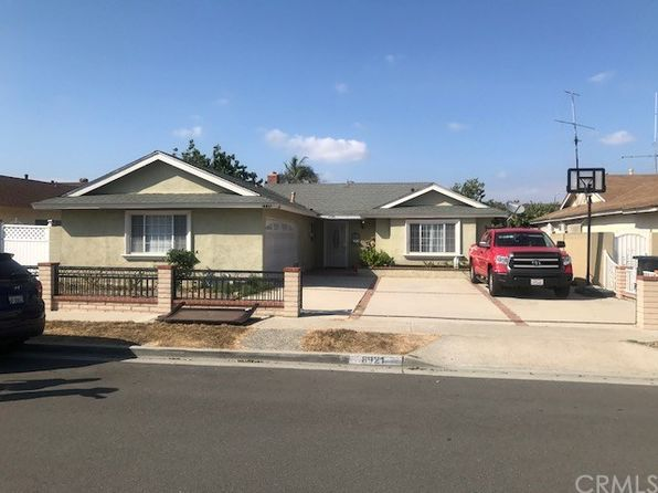 3 bed 2 bath Single Family at 8921 CHANNING AVE GARDEN GROVE, CA, 92844 is for sale at 750k - 1 of 4