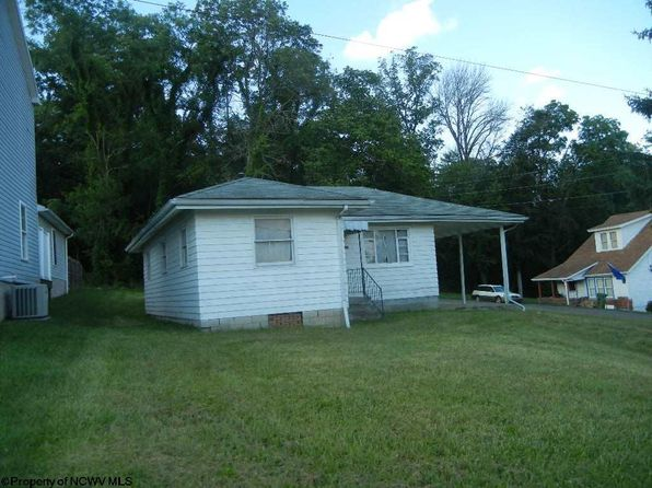 3 bed 1 bath Single Family at 1309 Carlisle Ave Morgantown, WV, 26505 is for sale at 45k - 1 of 4