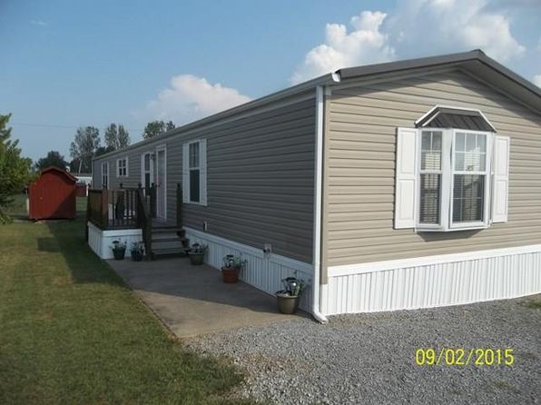 3 bed 2 bath Single Family at 207 Crestview Flemingsburg, KY, 41041 is for sale at 33k - 1 of 16