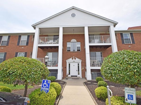 2 bed 2 bath Condo at 5934 Harrison Ave Cincinnati, OH, 45248 is for sale at 48k - 1 of 22