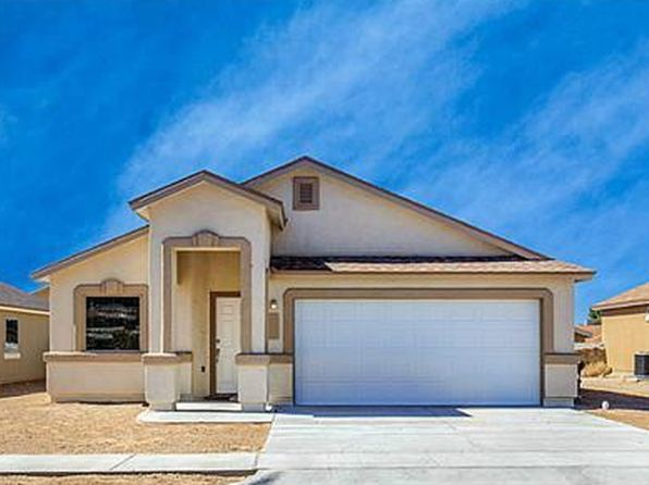 3 bed 2 bath Single Family at 1132 Cielo Blanco Dr El Paso, TX, 79927 is for sale at 145k - 1 of 11