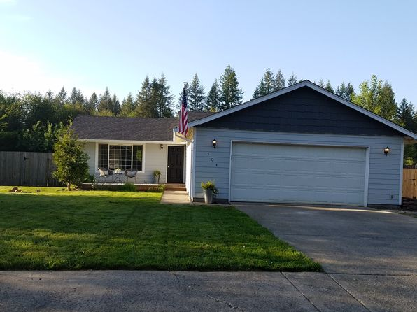3 bed 2 bath Single Family at 504 W Christy St Yacolt, WA, 98675 is for sale at 250k - 1 of 20