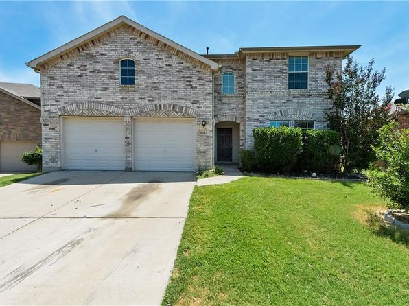 4 bed 3 bath Single Family at 6144 PADDLEFISH DR FORT WORTH, TX, 76179 is for sale at 248k - 1 of 30