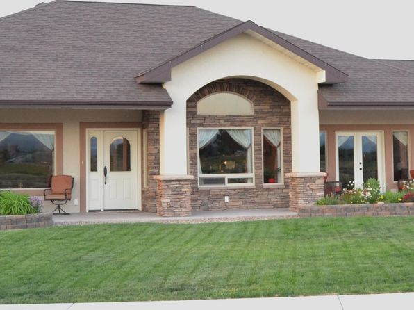 4 bed 2 bath Single Family at 2265 Majestic Cir Montrose, CO, 81401 is for sale at 379k - 1 of 24