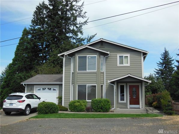 4 bed 3 bath Single Family at 350 Fir St Shelton, WA, 98584 is for sale at 215k - 1 of 24