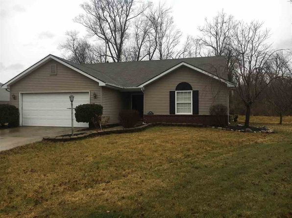 3 bed 2 bath Single Family at 7407 Riverton Dr Fort Wayne, IN, 46825 is for sale at 145k - 1 of 33