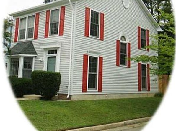 3 bed 3 bath Townhouse at 400 Arabian Cir Yorktown, VA, 23693 is for sale at 169k - 1 of 7