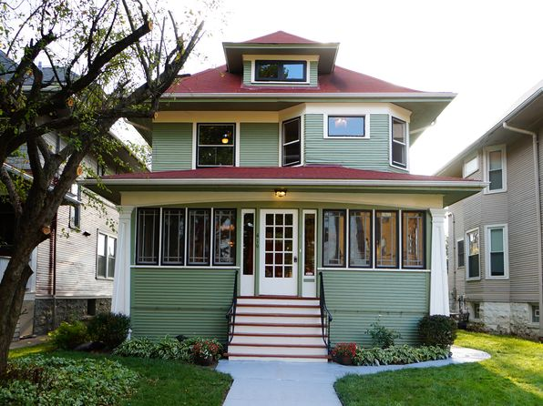 5 bed 5 bath Single Family at 419 S Humphrey Ave Oak Park, IL, 60302 is for sale at 550k - 1 of 29