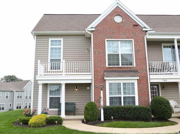 2 bed 2 bath Condo at 701 STAG CT HUMMELSTOWN, PA, 17036 is for sale at 170k - 1 of 16