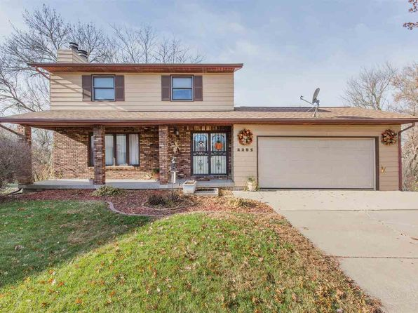 3 bed 3 bath Single Family at 2285 Westberry Ct Bettendorf, IA, 52722 is for sale at 218k - 1 of 24