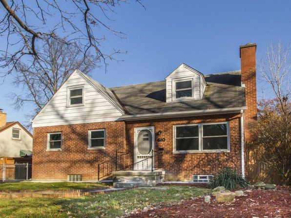 3 bed 3 bath Single Family at 610 Enfield Rd Columbus, OH, 43209 is for sale at 250k - 1 of 32