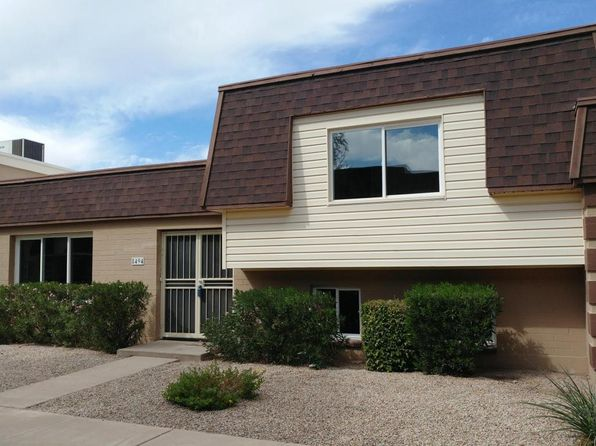 3 bed 2 bath Townhouse at 8494 E Chaparral Rd Scottsdale, AZ, 85250 is for sale at 290k - 1 of 24