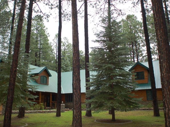 4 bed 4 bath Single Family at 7721 Geronimo Rd Pinetop, AZ, 85935 is for sale at 729k - 1 of 27