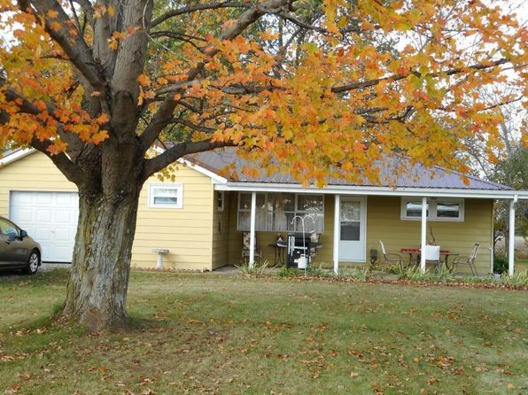 3 bed 1 bath Single Family at 555 State Route 674 S Ashville, OH, 43103 is for sale at 135k - 1 of 13