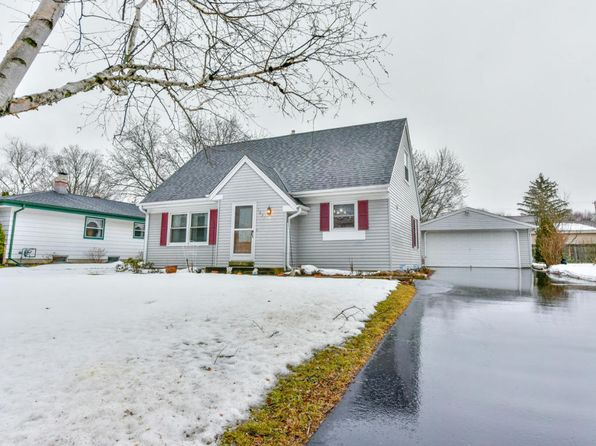 3 bed 2 bath Single Family at 1831 Haymarket Rd Waukesha, WI, 53189 is for sale at 220k - 1 of 20