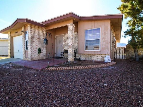 3 bed 2 bath Single Family at 10955 STONEBRIDGE DR EL PASO, TX, 79934 is for sale at 86k - 1 of 23