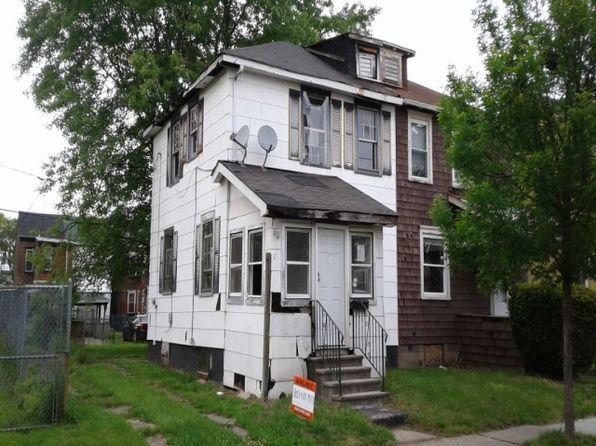2 bed 1 bath Single Family at 318 Tioga St Trenton, NJ, 08609 is for sale at 18k - 1 of 6
