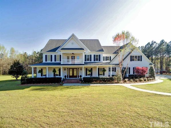 4 bed 7 bath Single Family at 9040 Idas Way Willow Spring, NC, 27592 is for sale at 1.60m - 1 of 25