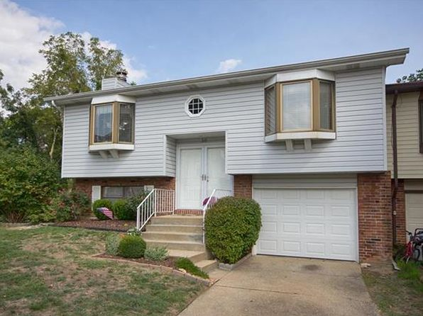 2 bed 2 bath Condo at 30 Carson Ct Saint Peters, MO, 63376 is for sale at 125k - 1 of 24