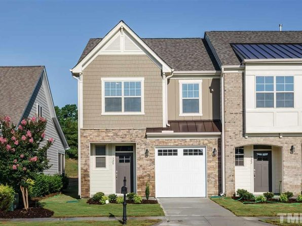 4 bed 4 bath Townhouse at 109 Hill Shore Ln Clayton, NC, 27527 is for sale at 195k - 1 of 23
