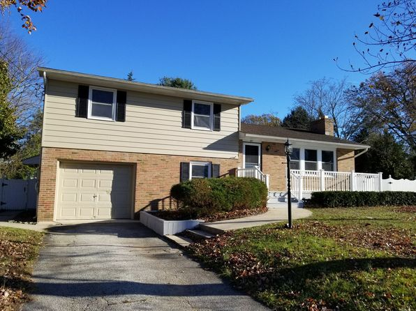 4 bed 3 bath Single Family at 971 Karls Rd Vineland, NJ, 08361 is for sale at 229k - 1 of 12
