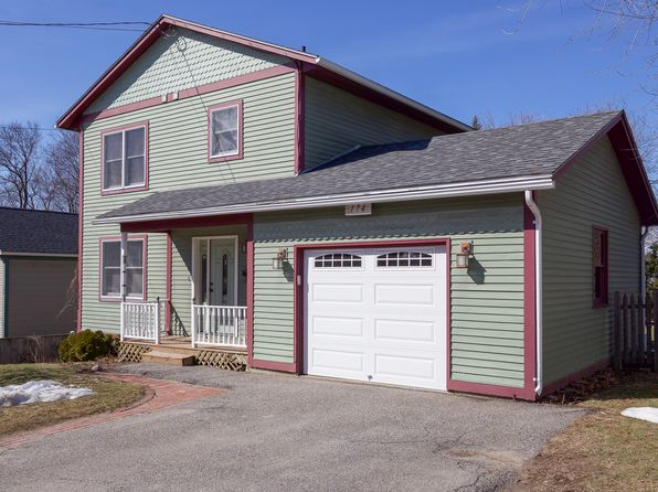 3 bed 3 bath Single Family at 174 Home Ave Burlington, VT, 05401 is for sale at 460k - 1 of 22