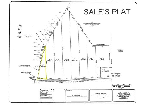 null bed null bath Vacant Land at 0 Flat Shoals Ests Concord, GA, 30206 is for sale at 49k - google static map
