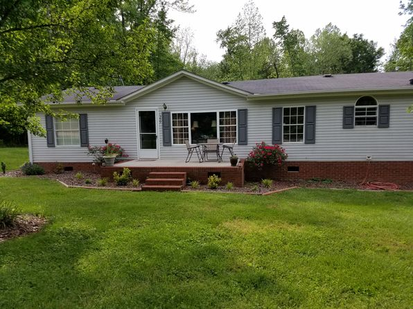 3 bed 2 bath Mobile / Manufactured at 359 Eupeptic Springs Rd Olin, NC, 28660 is for sale at 125k - 1 of 52