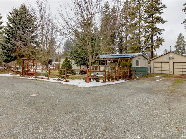 3 bed 2 bath Single Family at 224 BROADWAY ST CLE ELUM, WA, 98922 is for sale at 180k - 1 of 25