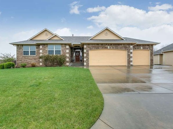 5 bed 3 bath Single Family at 1309 W Aspen St Haysville, KS, 67060 is for sale at 237k - 1 of 36