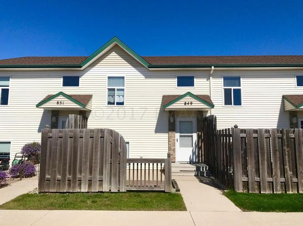 2 bed 1 bath Condo at 849 37th Ave N Fargo, ND, 58102 is for sale at 128k - 1 of 13