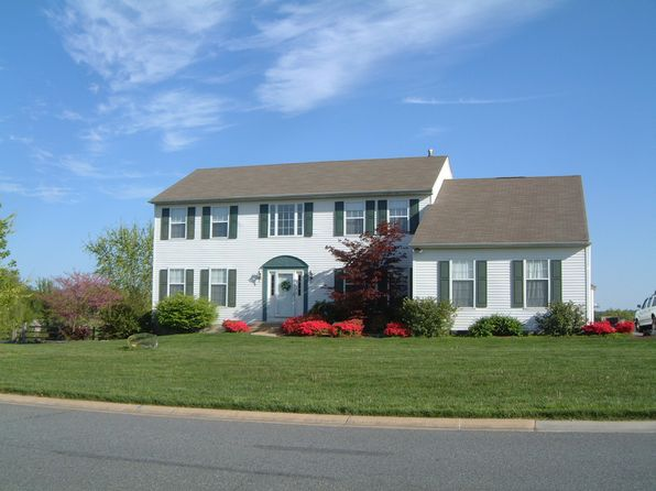 4 bed 4 bath Single Family at 36 BRISTOL LN NEWARK, DE, 19711 is for sale at 572k - google static map