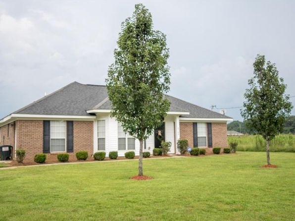 3 bed 2 bath Single Family at 9762 Chunchula Georgetown Rd Chunchula, AL, 36521 is for sale at 130k - 1 of 24
