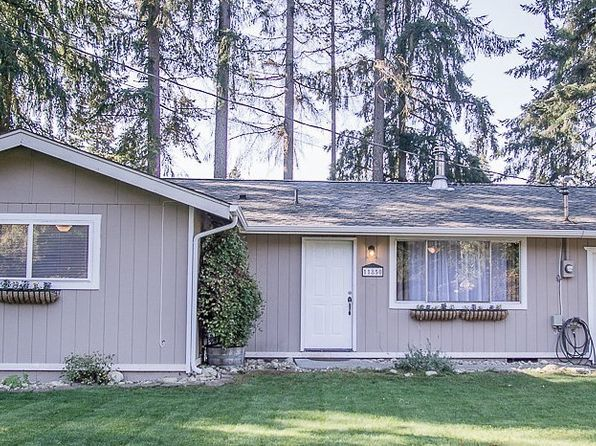 3 bed 1 bath Single Family at 11850 Fry Ave SW Pt Orchard, WA, 98367 is for sale at 237k - 1 of 20