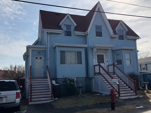 5 bed 2 bath Multi Family at 48-50 Sherman St Revere, MA, 02151 is for sale at 499k - 1 of 4
