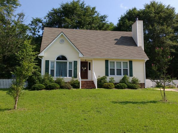 3 bed 2 bath Single Family at 103 Oak Park Dr Benson, NC, 27504 is for sale at 136k - 1 of 33