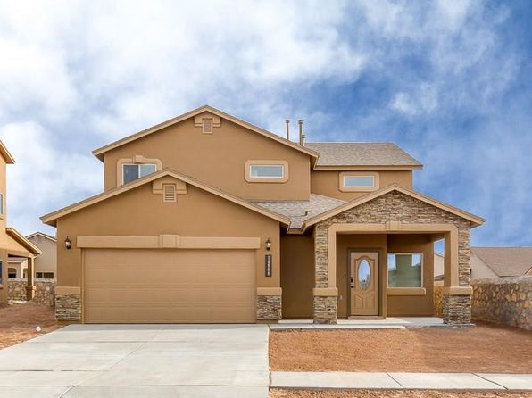 4 bed 2.5 bath Single Family at 14948 Bert Cameron Ave El Paso, TX, 79938 is for sale at 218k - 1 of 24