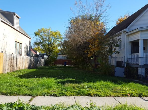 null bed null bath Vacant Land at 6641 S Oakley Ave Chicago, IL, 60636 is for sale at 10k - 1 of 2