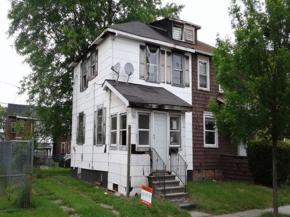 2 bed 1 bath Single Family at 318 Tioga St Trenton, NJ, 08609 is for sale at 19k - 1 of 2
