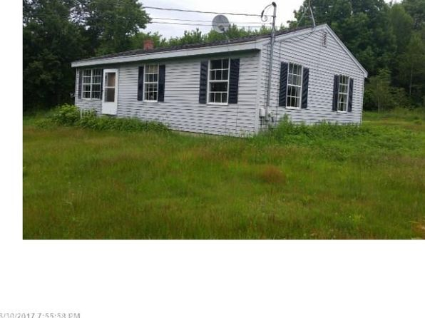 3 bed 1 bath Single Family at 16 Mill View Rd Jay, ME, 04239 is for sale at 24k - 1 of 6