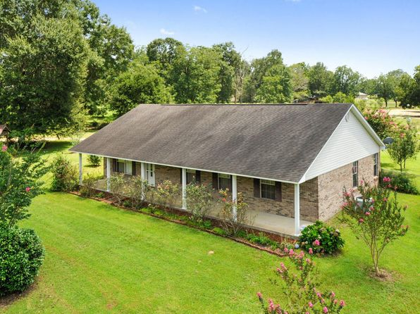 3 bed 2 bath Single Family at 584 Riceville Rd Mc Henry, MS, 39561 is for sale at 200k - 1 of 15