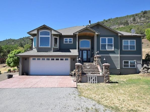 3 bed 3 bath Single Family at 9635 & 9643 Cram Gulch Rd Yreka, CA, 96097 is for sale at 725k - 1 of 38