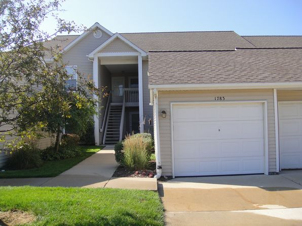 3 bed 2 bath Condo at 1783 Weatherstone Dr Ann Arbor, MI, 48108 is for sale at 190k - 1 of 15