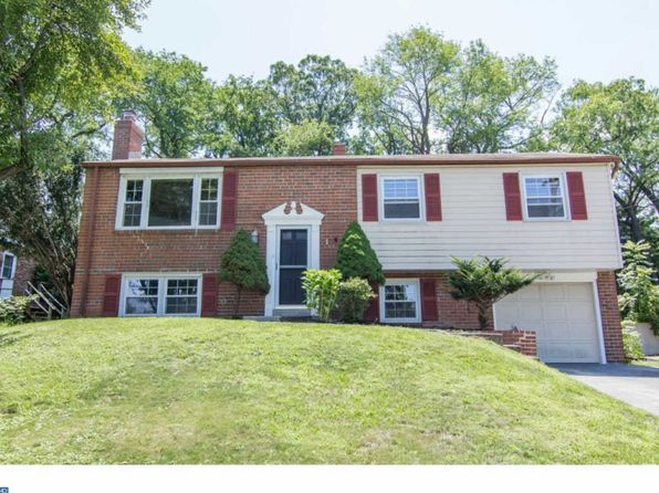 5 bed 3 bath Single Family at 363 Sweetbriar Rd King of Prussia, PA, 19406 is for sale at 350k - 1 of 25