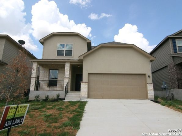 4 bed 3 bath Single Family at 10718 Gentle Fox Bay San Antonio, TX, 78245 is for sale at 246k - 1 of 17