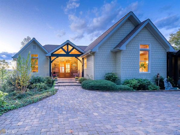 6 bed 4 bath Single Family at 315 Deerwalk Dr Clarkesville, GA, 30523 is for sale at 550k - 1 of 35