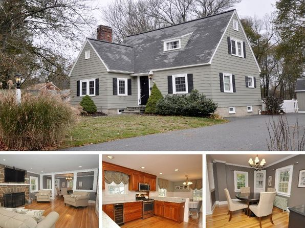 3 bed null bath Single Family at 1 Ingersoll Pkwy Danvers, MA, 01923 is for sale at 470k - 1 of 24