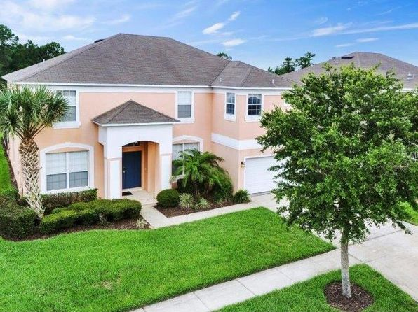 7 bed 6 bath Single Family at 8573 LA ISLA DR KISSIMMEE, FL, 34747 is for sale at 385k - 1 of 25